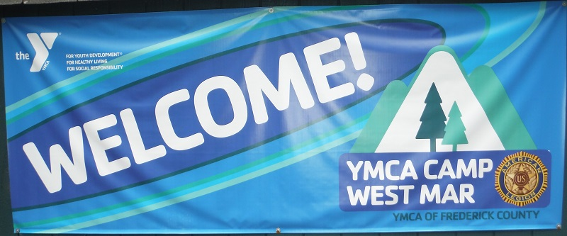 YMCA welcomes you